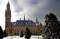 The Peace Palace, The Hague (Netherlands), seat of the International Court of Justice and home of the Permanent Court of Arbitration. photo courtesy of the ICJ.