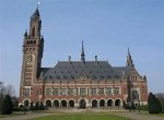 The Permanent Court of Arbitration, situated in the Peace Palace in The Hague