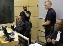 The trial of Charles Taylor is being conducted by the SCSL at the premises of the International Criminal Court in The Hague.